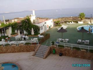 Apartamento para 4 personas en Cala de San Vicente, Sant Vicent de sa Cala