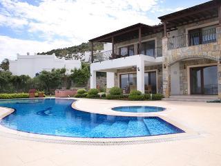 425- Bodrum Ortakent 6 Bedroomed Villa