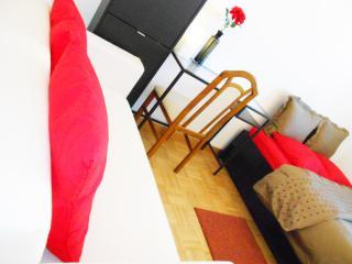 Private Guestroom B&B WIFI, Genf