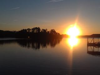 NEW LISTING **Gilhooley's Deep Water Get-A-Way, Seneca
