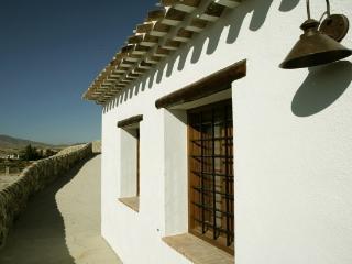 Casas Cueva El Mirador de Galera - El Mirador