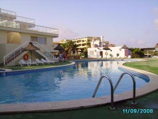 Apartamento para 4 personas en Cala de San Vicente
