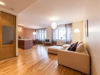 Parkers Apartments Two Bedroom Deluxe with Sauna, Tallinn
