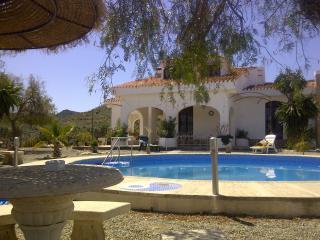 Villa El Viento, Lorca