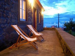 Casa Fonte: Casa Rural de 100 m2 de 1 dormitório