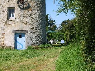 La maison de l'ancien Meunier, Damgan