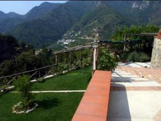 Il Limoneto Holiday House, Tramonti