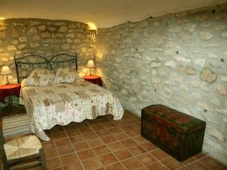 Casas Cueva El Mirador de Galera -La Piedra