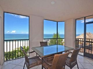 Perfect Gulf Front Getaway, Englewood
