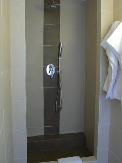 Camera matrimoniale - Bagno privato