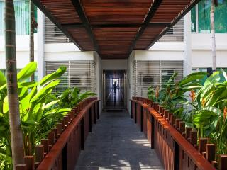 Baan Sandao Beach front Service apartment B103