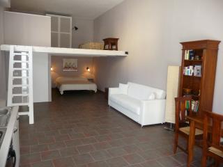 Dante's Loft, Lavagna