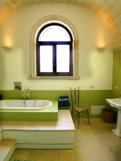 Apartment Asinelli - bath room