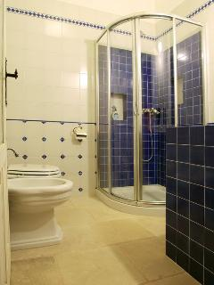 Apartment Rondinella - bath room