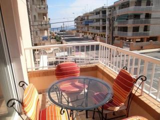 REF. 920 - Magnífico piso 3 dorm. VISTAS laterales, Santa Pola