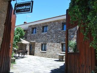 Casa Rural en Salamanca 12pax!