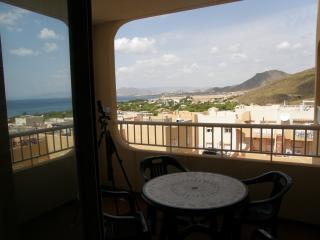 Apartamento Playa en La Azohia