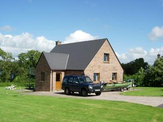 Inishkeeragh Lodge, Kesh