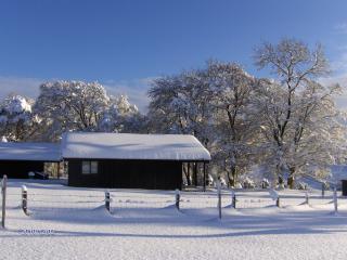 Full free central heating for winter breaks