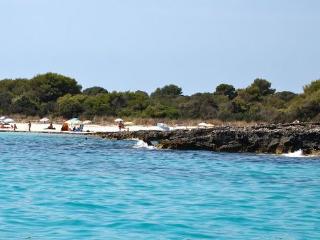 Vacaciones de Lujo en Ciutadel, Ciutadella