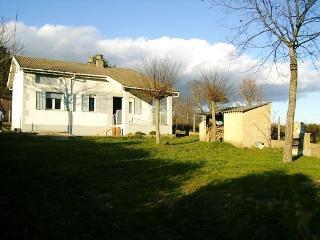 Bungalow de 2 habitaciones en Vime De Sanabria