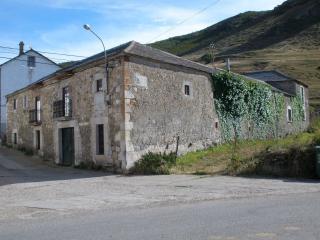 Casa Rural de 215 m2 para 7 pe, Quintanilla de Babia