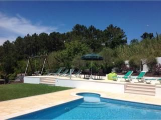 Luxury Villa in Foz do Arelho