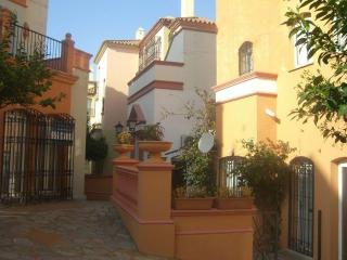 Apartamento en Puerto Sherry,