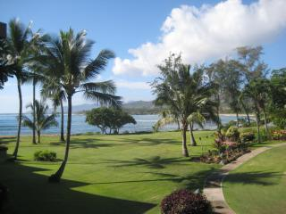 The best resort on the coconut coast - Lae Nani, Kapaa
