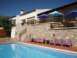 Habitaciones en b&b perfecto para parejas en Alvad, Alvados