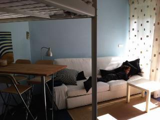 Apartamentos Residencial, Cambrils