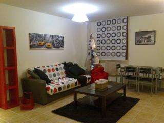 apartamento tipo loft, San Isidro