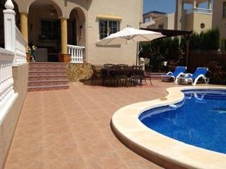 Casa Blue Oasis 03140 Villa