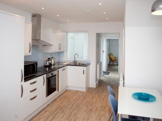 SeaCrest - Ground Floor Kitchen