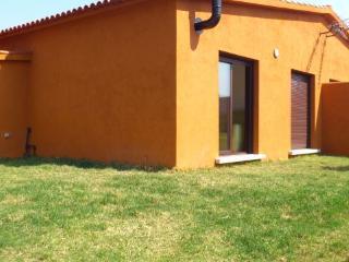 apartamento de un dormitorio con jardin, Provincia de Pontevedra