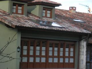 vivienda vacacional casa veronica, San Roque del Acebal
