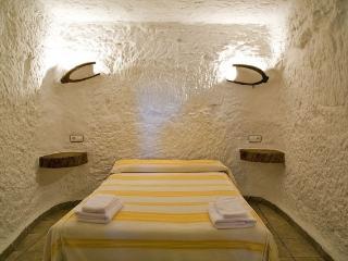 Casa Cueva de 1 dormitorio en Huescar, Huéscar