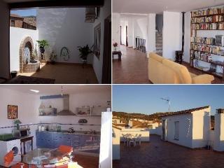 Casa de 450 m2 de 3 dormitorios en Navalucillos, L
