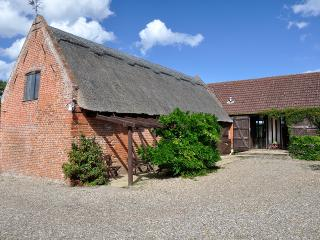 Grove Barn Cottages