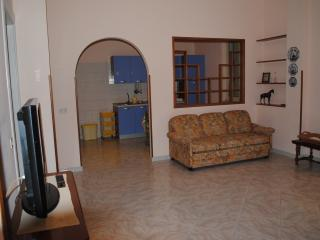 Apartamento de 100 m2 de 2 habitaciones en Capo d', Capo d'Orlando