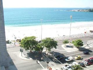RioBeachRentals - Copa 9th Floor Ocean View #101C