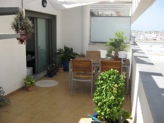 Atico Centro 1 dormitorio. Amplias terrazas, El Puerto de Santa María