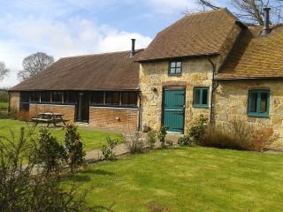 Shorthorn Cottage, Heathfield