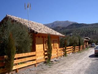 Casa Rural de 2 habitaciones e, Deifontes