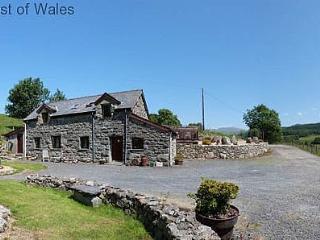 Bwthyn Wnion: Snowdonia 5 Star Cottage - 71299, Dolgellau