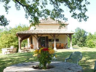 Villa in Périgord, Villereal