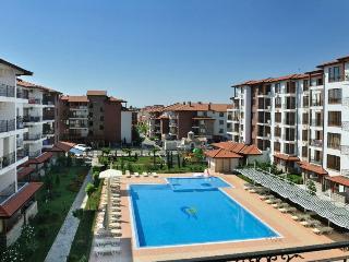 Apollon Apartments, Nessebar