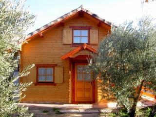 Casa Rural de 2 habitaciones e