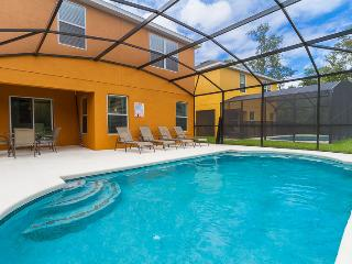 Villa Orlando Disney Area Rent, Kissimmee