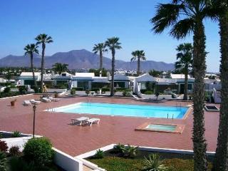 Casa Rachel, Playa Blanca
